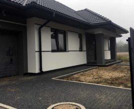 Olszewnica Stara, ul. Prosta, Dom 2, 140 m2 + poddasze do adaptacji 60m2 i działka 700 m2