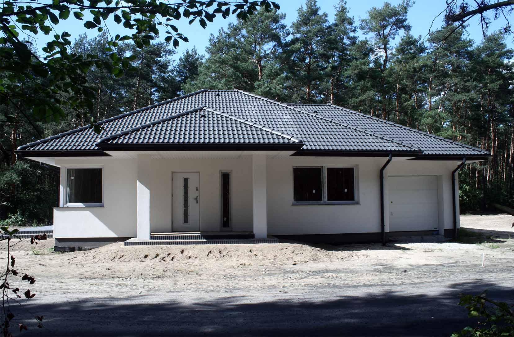 Olszewnica Stara – Osiedle Leśny Zakątek